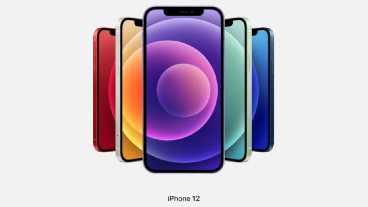 iPhone 12 nuovo