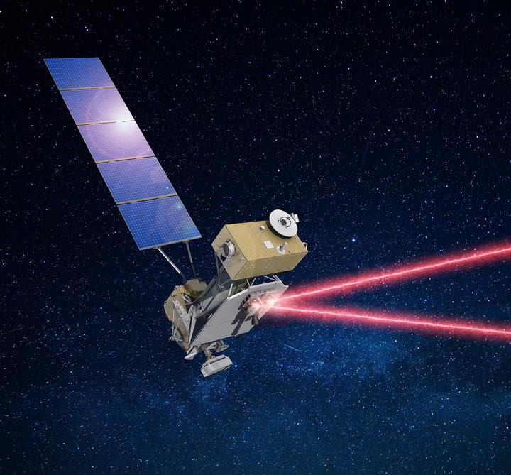NASA: basta onde radio
