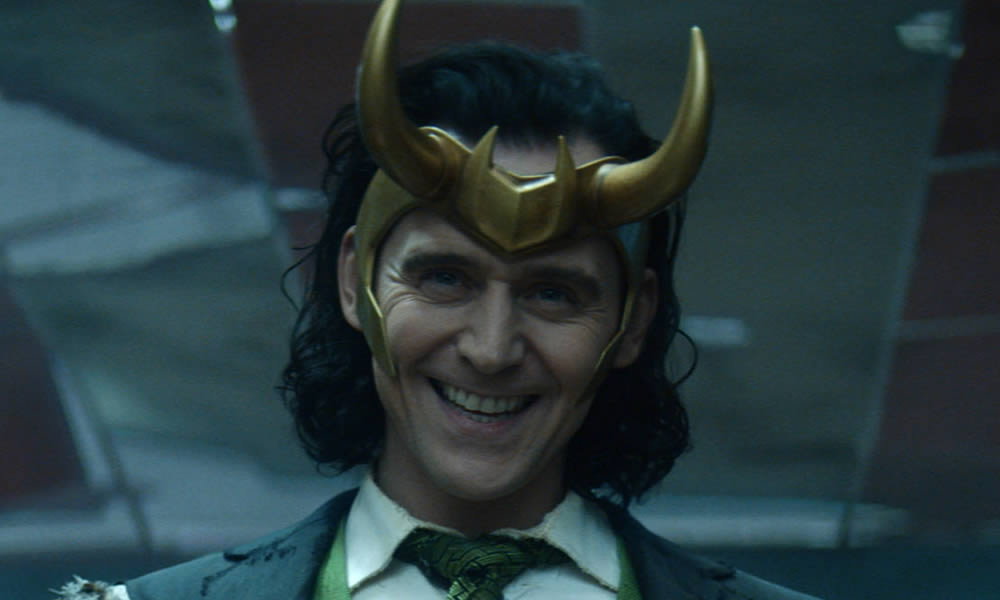 Loki inganna tutti
