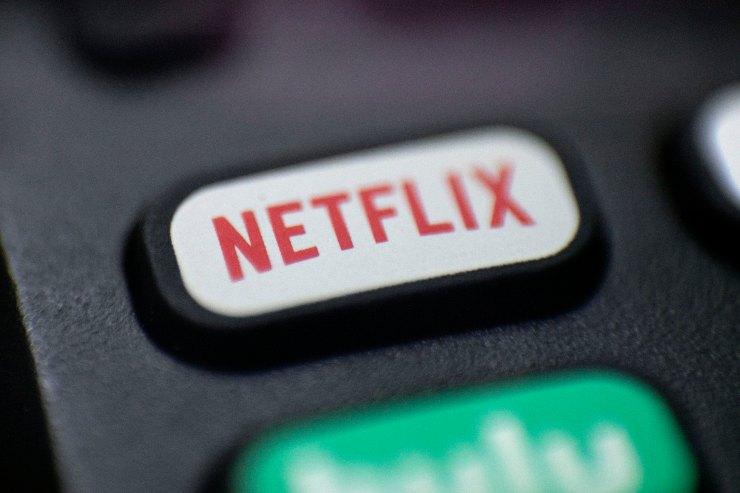 Netflix (Foto OregonLive)