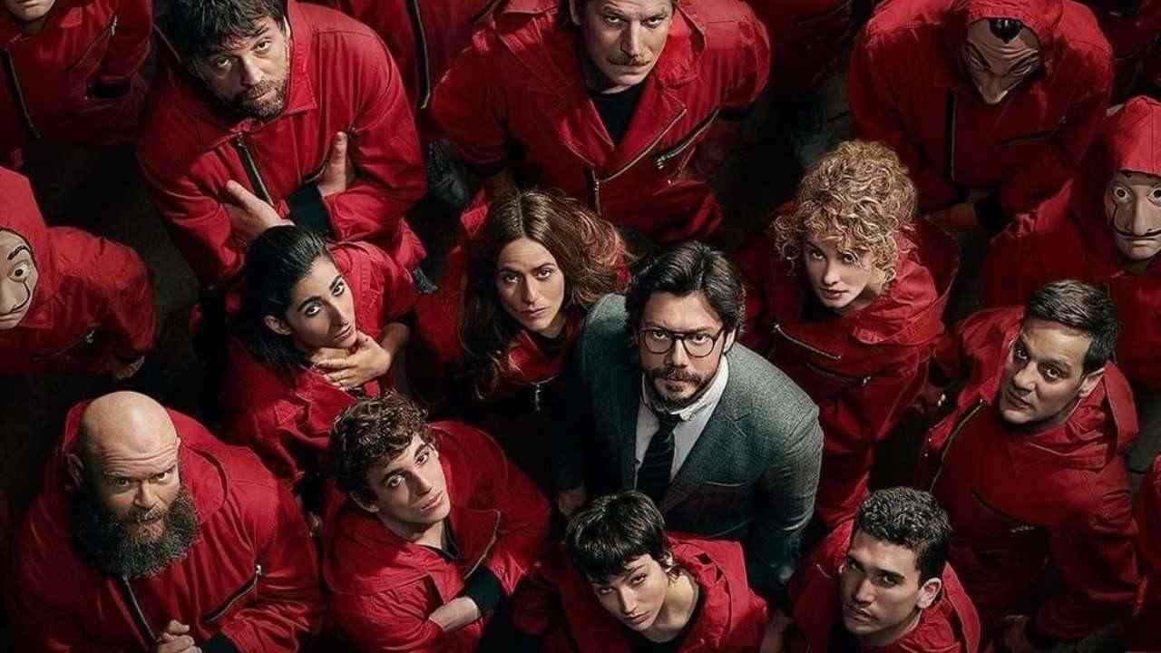 Netflix (Foto Yeslife)