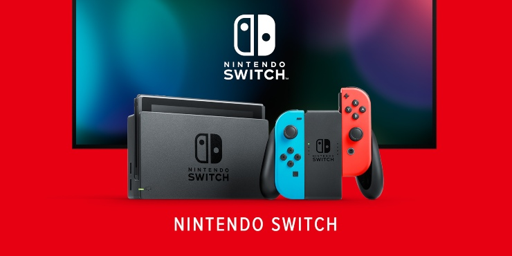 Nintendo Switch Pro in arrivo: quello che sappiamo (Foto Nintendo.it)
