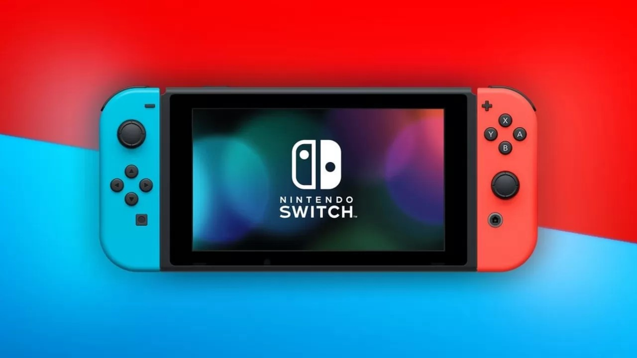 Nintendo Switch Pro in arrivo (Foto Nintendo.it)
