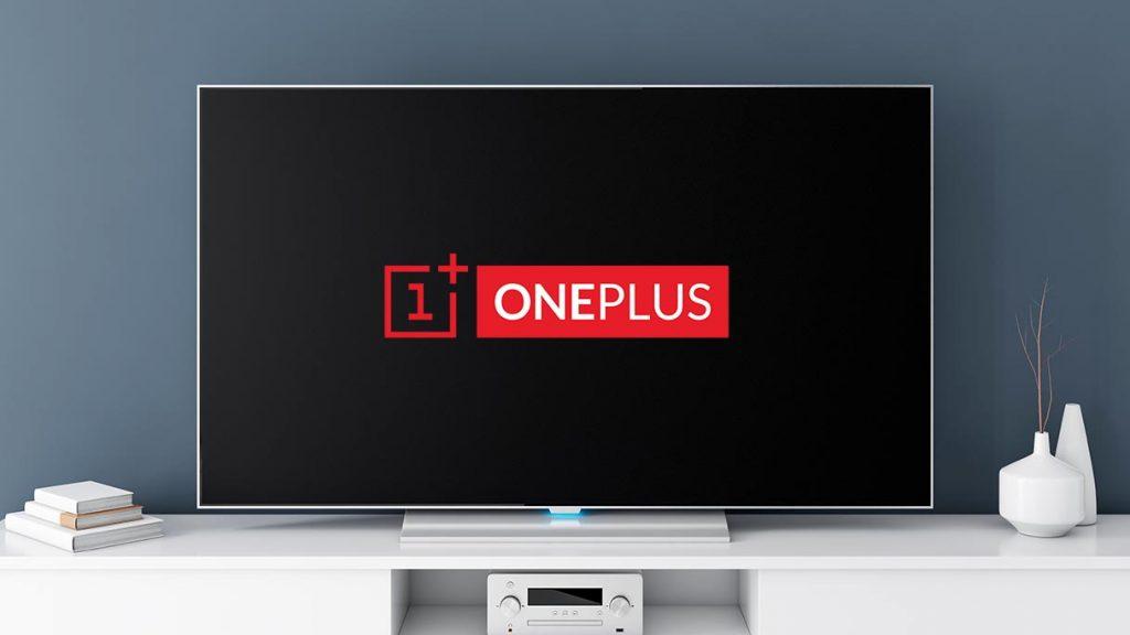 OnePlus TV in Europa
