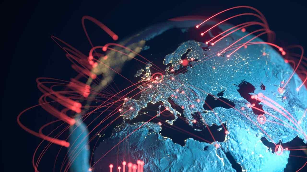 Pandemia covid, relazione Lancet (Foto Wired)