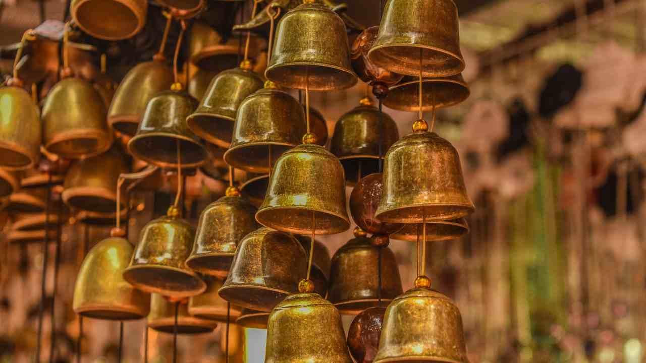 Piccole campane