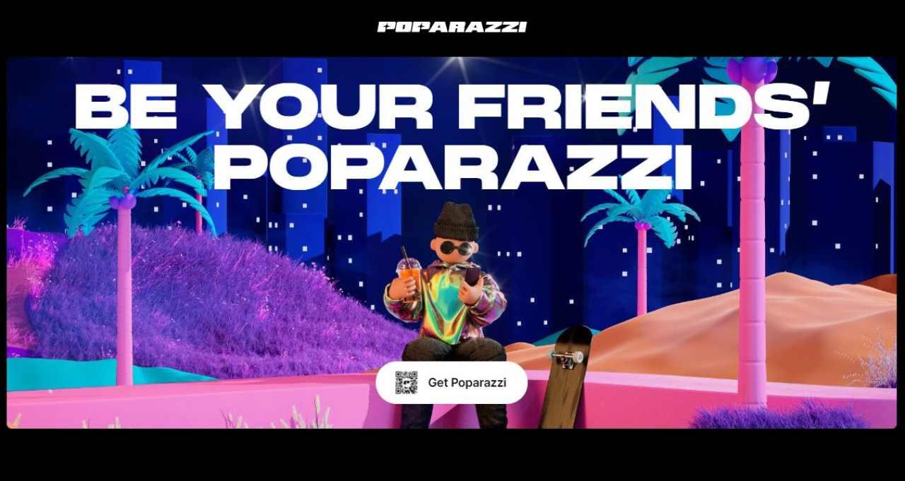 Poparazzi (Foto ufficiale)