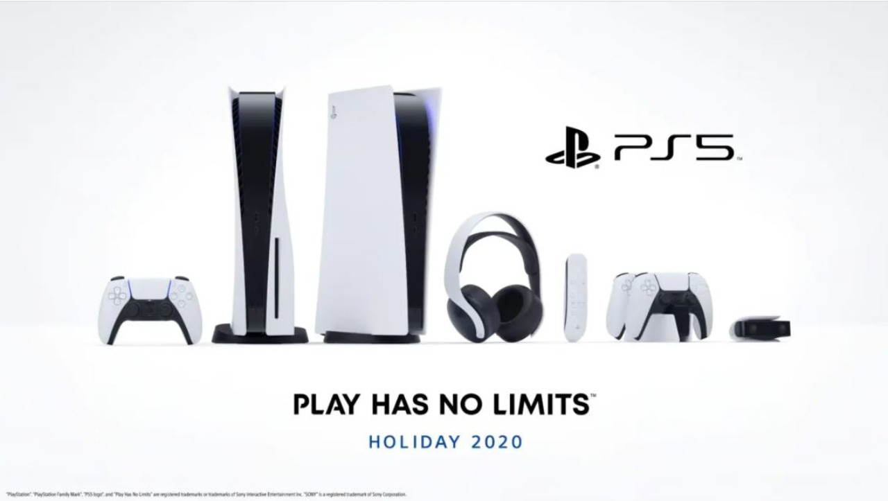Ps5, super giochi in arrivo (Foto ufficiale Sony)