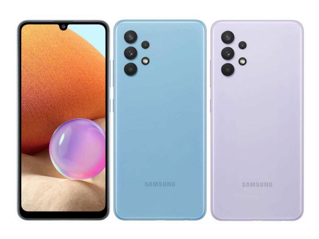 Samsung M32: arriva in Europa