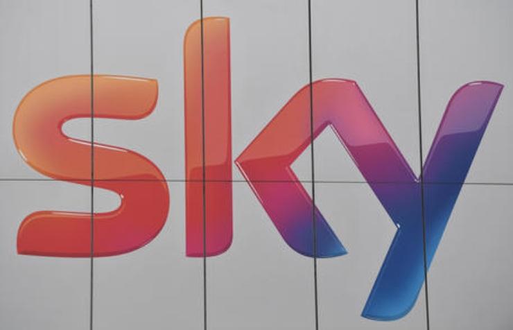 Diritti tv, 3 partite a Sky (Foto Ansa)