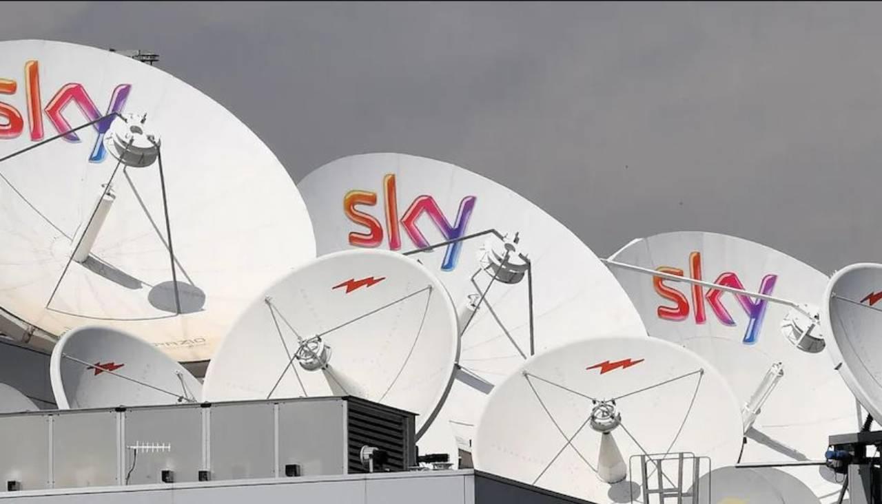 Diritti tv Serie A, 3 gare a Sky (Foto Corriere dello Sport)