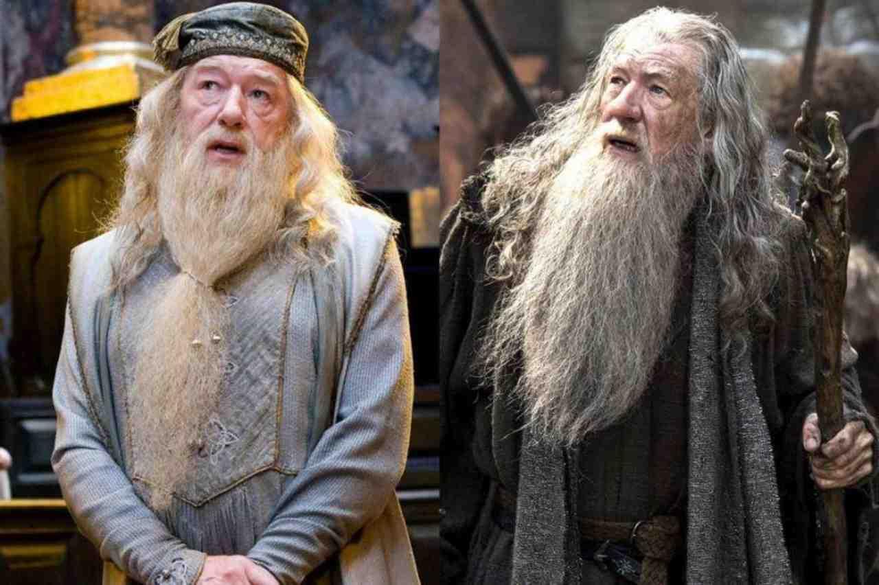 Silente o Gandalf?