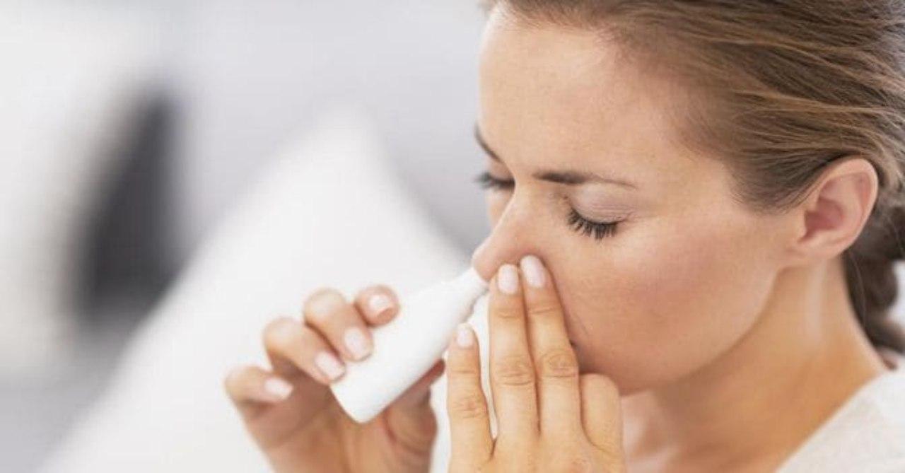 Spra nasale anti covid (Foto IlSole24Ore)