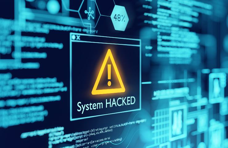 telelavoro cybersecurity