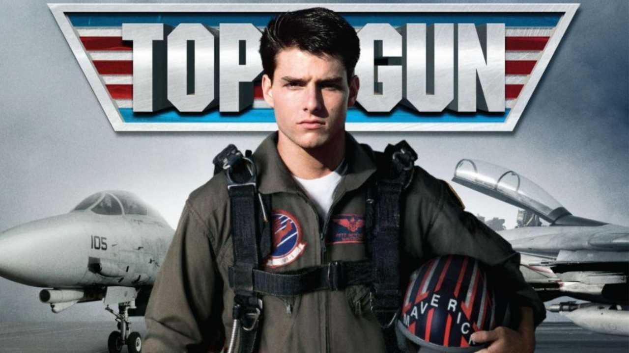 Tom Cruise e Top Gun (Foto JustNerd)