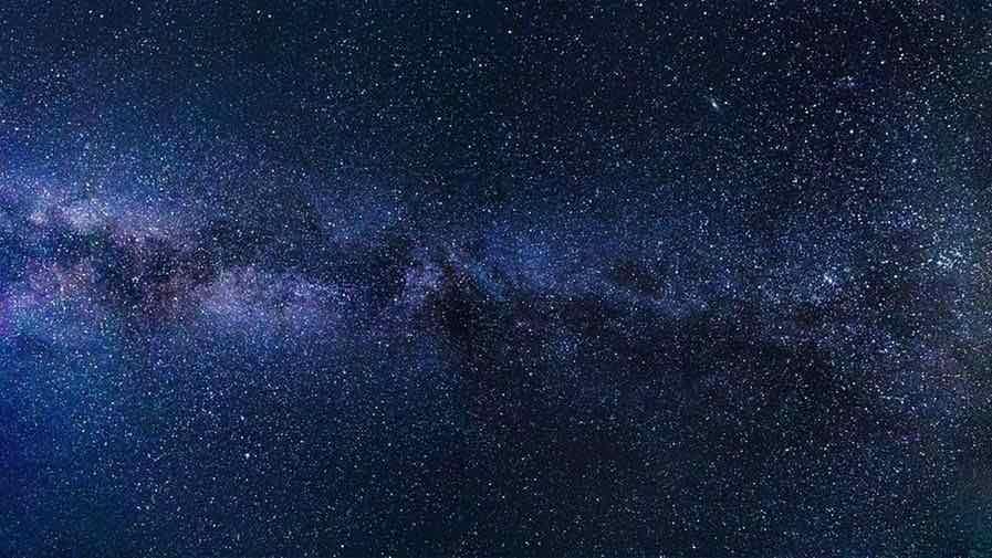 Via Lattea: non siamo soli