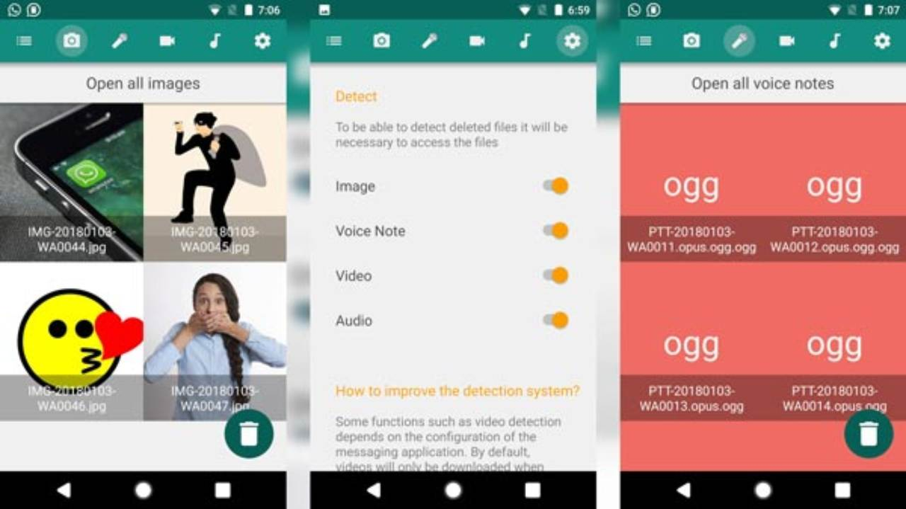 WhatsApp, il trucco per recuperare chat e foto, video eliminati