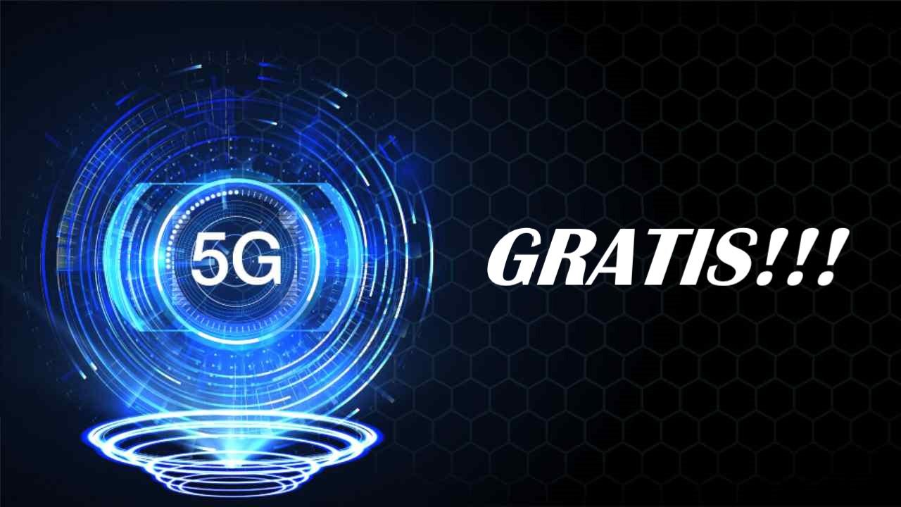 Promo 5G