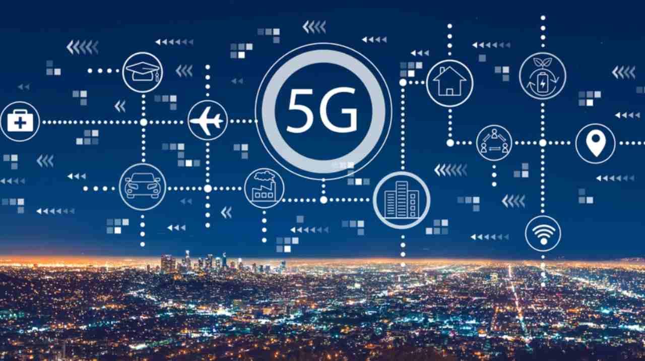 Come cambia il lavoro col 5G