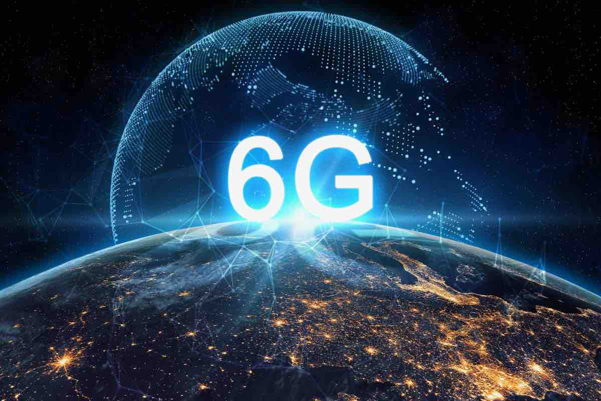 Samsung vola: 6G già pronto