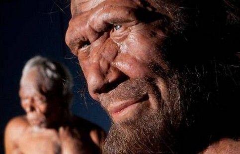 Riscritta la storia dell'evoluzione umana