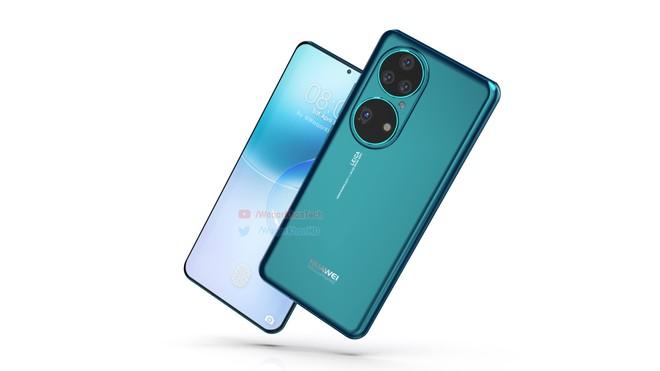 Huawei P50 appare finalmente in video