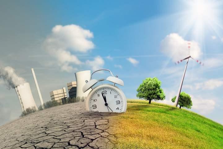 Disastro ecologico