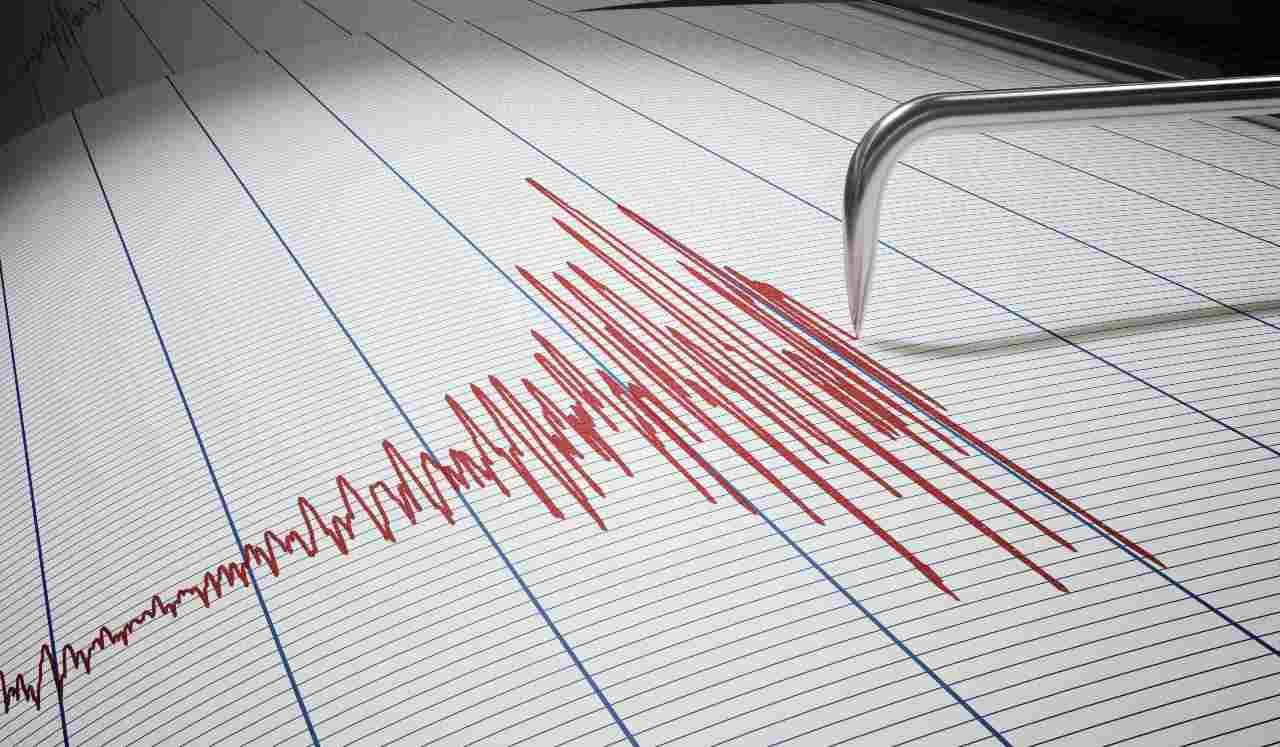 Xiaomi ci avvertirà sull'arrivo di un terremoto (photo by Adobestock)