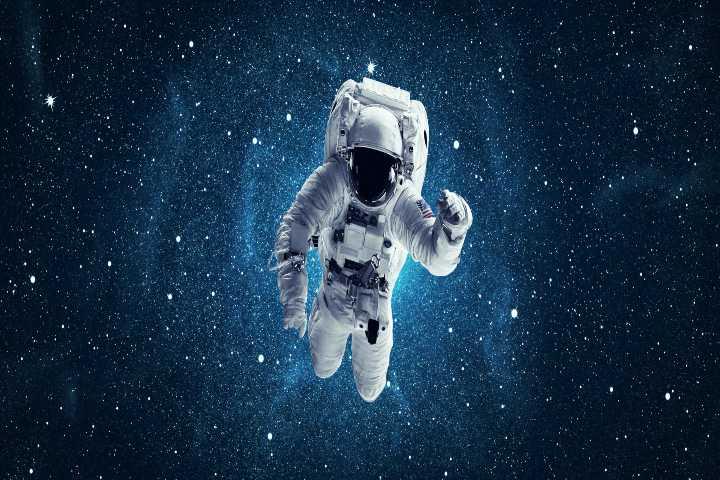 Passeggiate spaziali