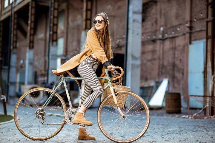 Bicicletta Veloretti