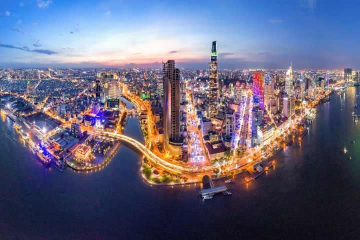 La Top Ten delle città più tecnologiche al mondo: e l'Italia?