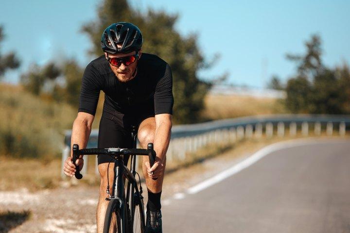 App Vodafone ciclisti