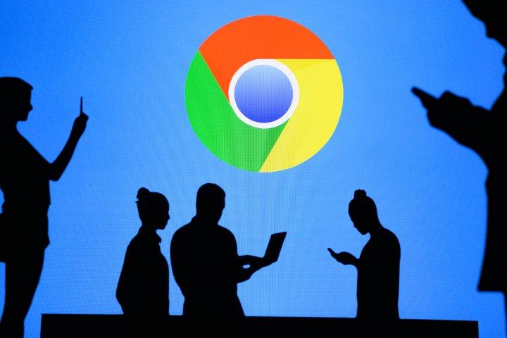 Google QUIC Chrome