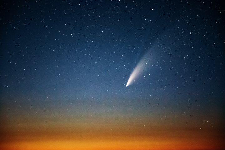 Un nuovo corpo celeste nel nostro sistema solare: ecco da dove proviene