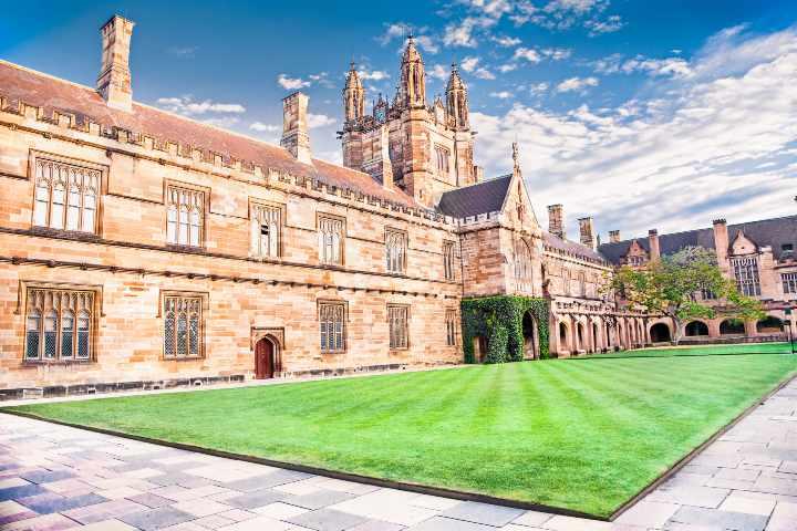 Università Nuovo Galles del Sud