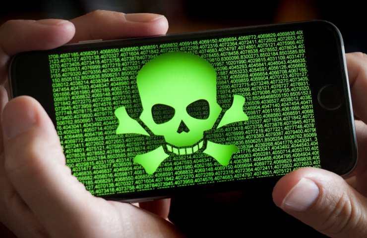 Android App malware (Flickr.com)