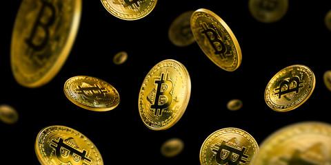 I bitcoin diventano per la prima volta una moneta ufficiale (Adobe Stock)