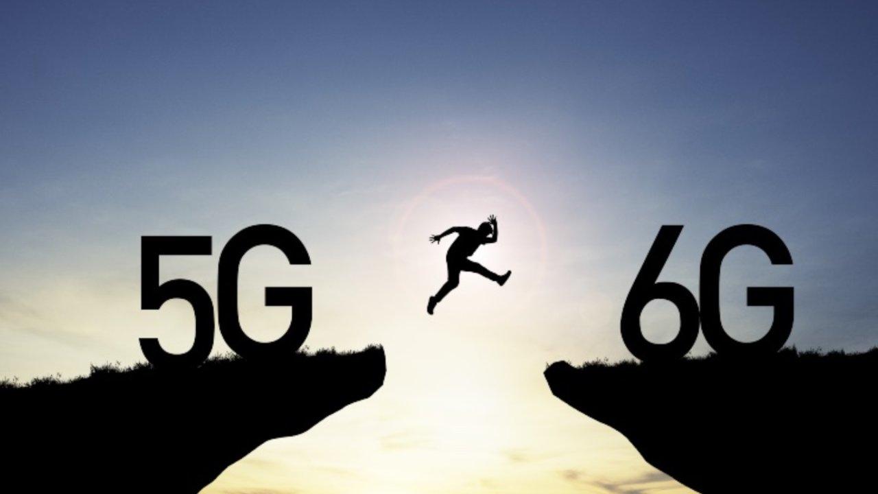 Passaggio al 6G