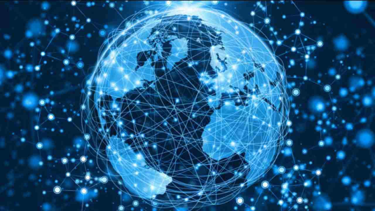 Distribuzione rete 5G e 6G