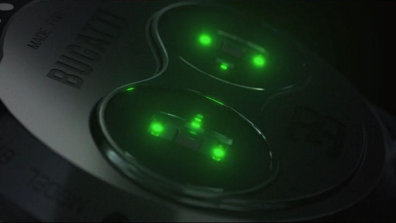Sensori per il monitoraggio
