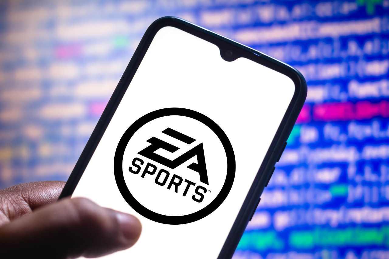EA, trafugati circa 780GB di dati (Adobe Stock)