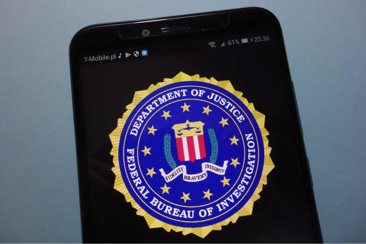 Ironside, la maxi operazione dell'FBI in tutto il mondo (Adobe Stock)