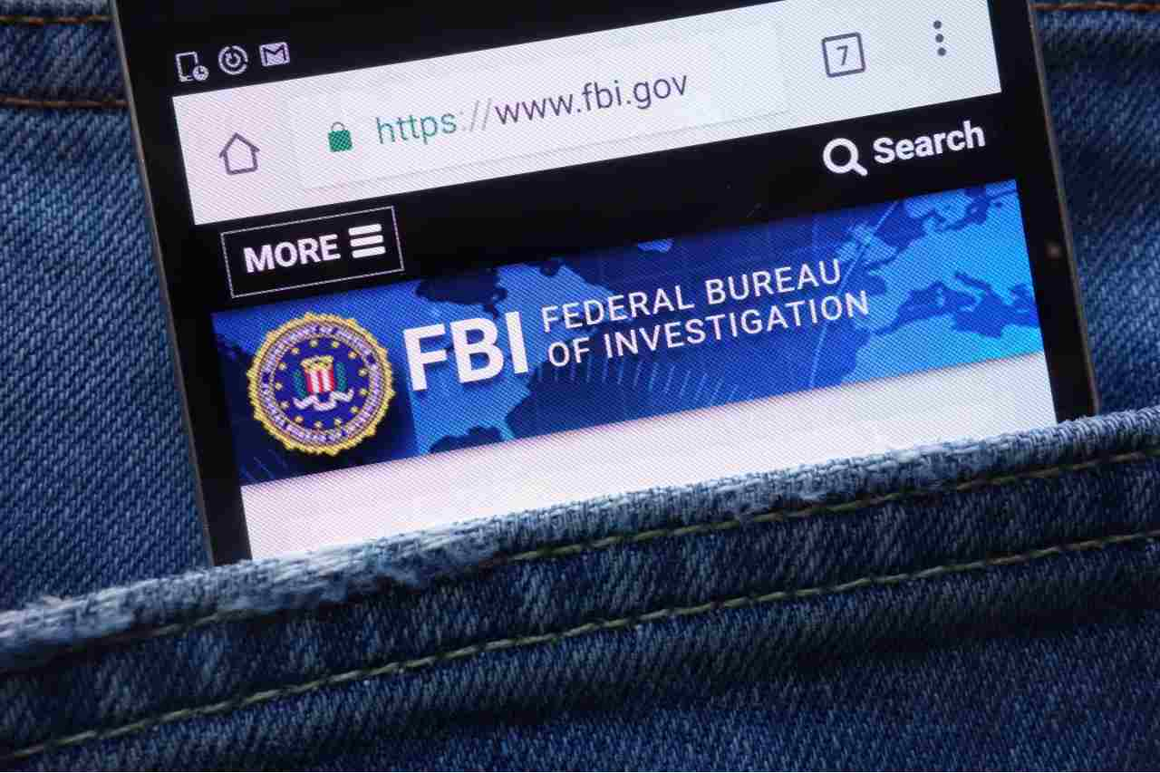 Ironside, maxi operazione congiunta fra FBI, Europol e polizia australiana (Adobe Stock)