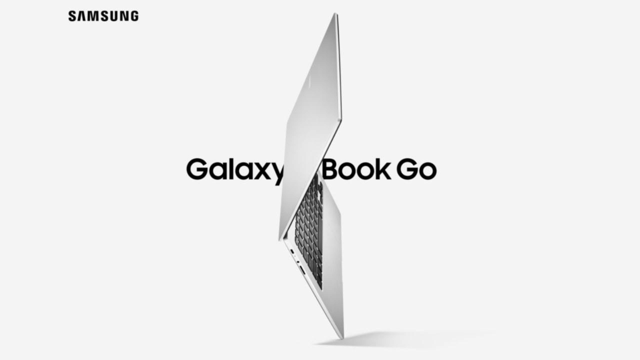 Notebook Galaxy Go