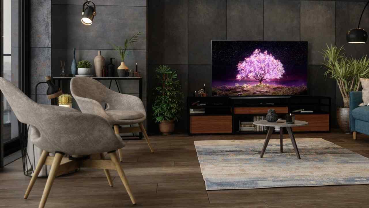 Col tuo vecchio televisore paghi quello nuovo