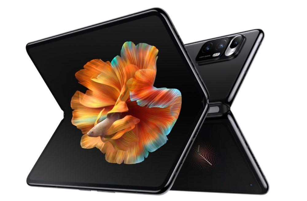 Xiaomi foldable