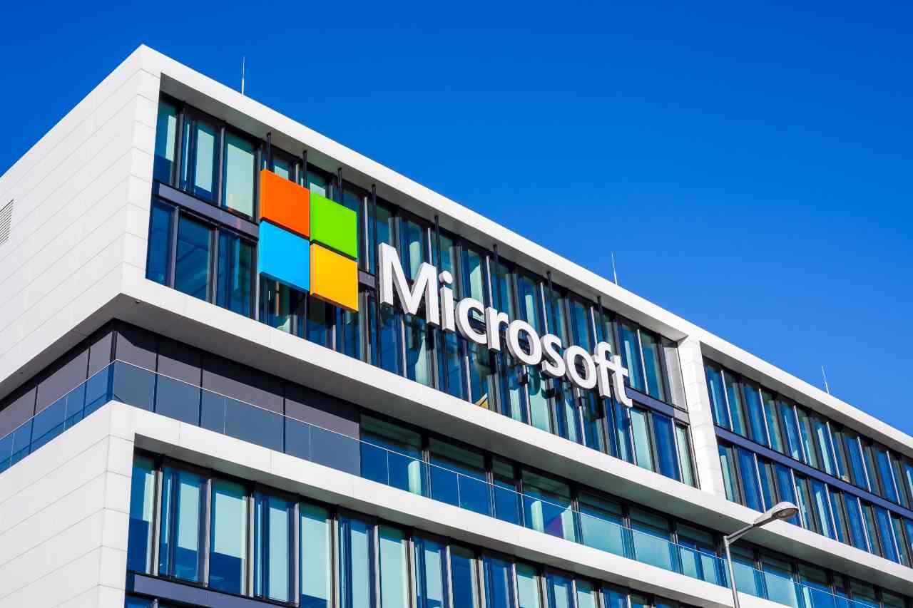 Microsoft, la sede di Monaco di Baviera (Adobe Stock)