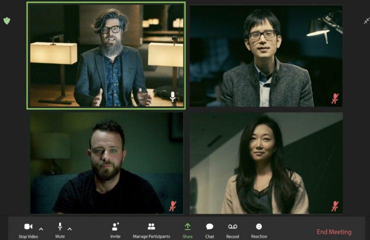 Nvidia Vid2Vid Cameo (blogs.nvidia.com)