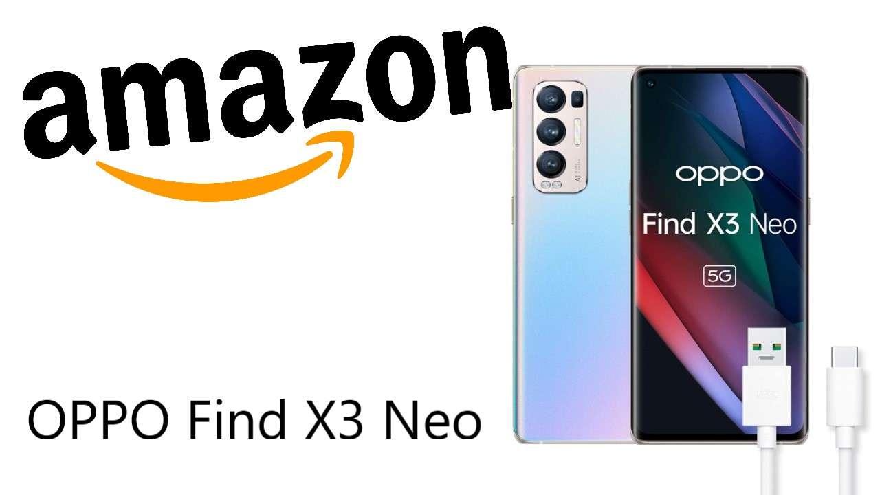 Sconto su Find X3 Neo