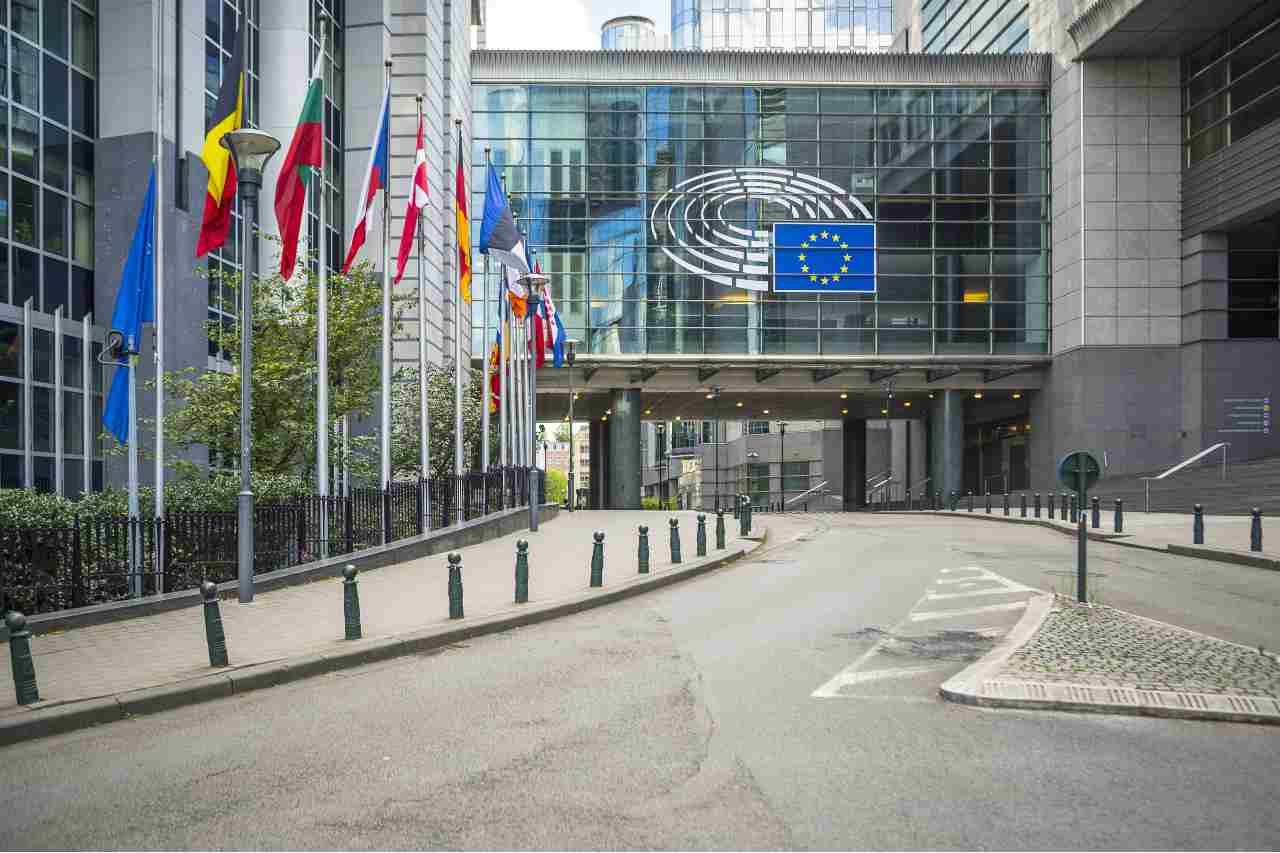 Parlamento Europeo (Adobe Stock)